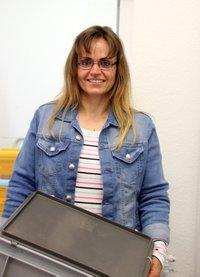 Porträtfoto von Dagmar Deiters