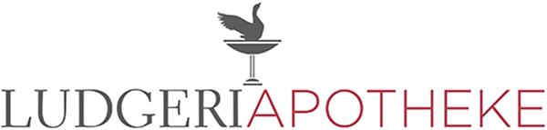 Logo der Ludgeri-Apotheke