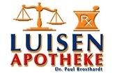 Logo der Luisen-Apotheke