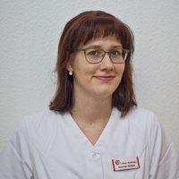 Porträtfoto von Susanne Hindsch