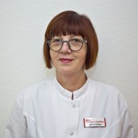 Porträtfoto von Sylvia Schunke