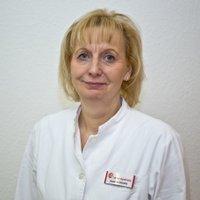 Porträtfoto von Susanne Knecht