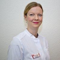 Porträtfoto von Jana Albrecht