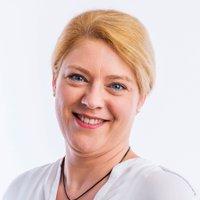 Porträtfoto von Barbara Poser