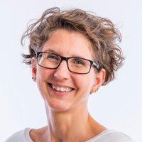 Porträtfoto von Gudrun Chmiel