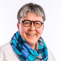 Porträtfoto von Margit Klinger