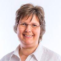 Porträtfoto von Sylvia Müller