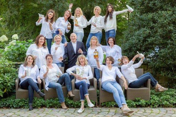 Team der Machandel Apotheke