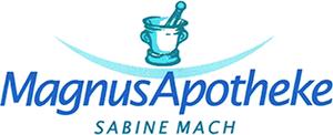 Logo der Magnus-Apotheke