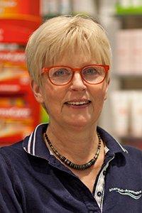 Porträtfoto von Anke Eckert