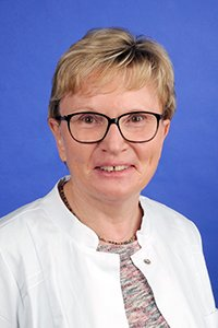 Porträtfoto von Christine Ebertseder