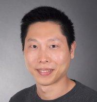 Porträtfoto von T.-W. Chen
