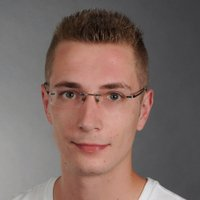 Porträtfoto von A. Ulrich
