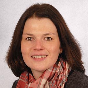 Porträtfoto von Anja Leffers