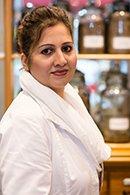 Porträtfoto von  Fawzia Asefi