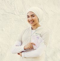 Porträtfoto von Iman Chamkha