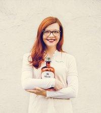 Porträtfoto von Jessica Olligs