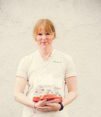 Porträtfoto von Sabine Kloeren