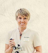 Porträtfoto von Kathrin Thelen