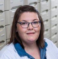 Porträtfoto von Ann-Katrin Röwer