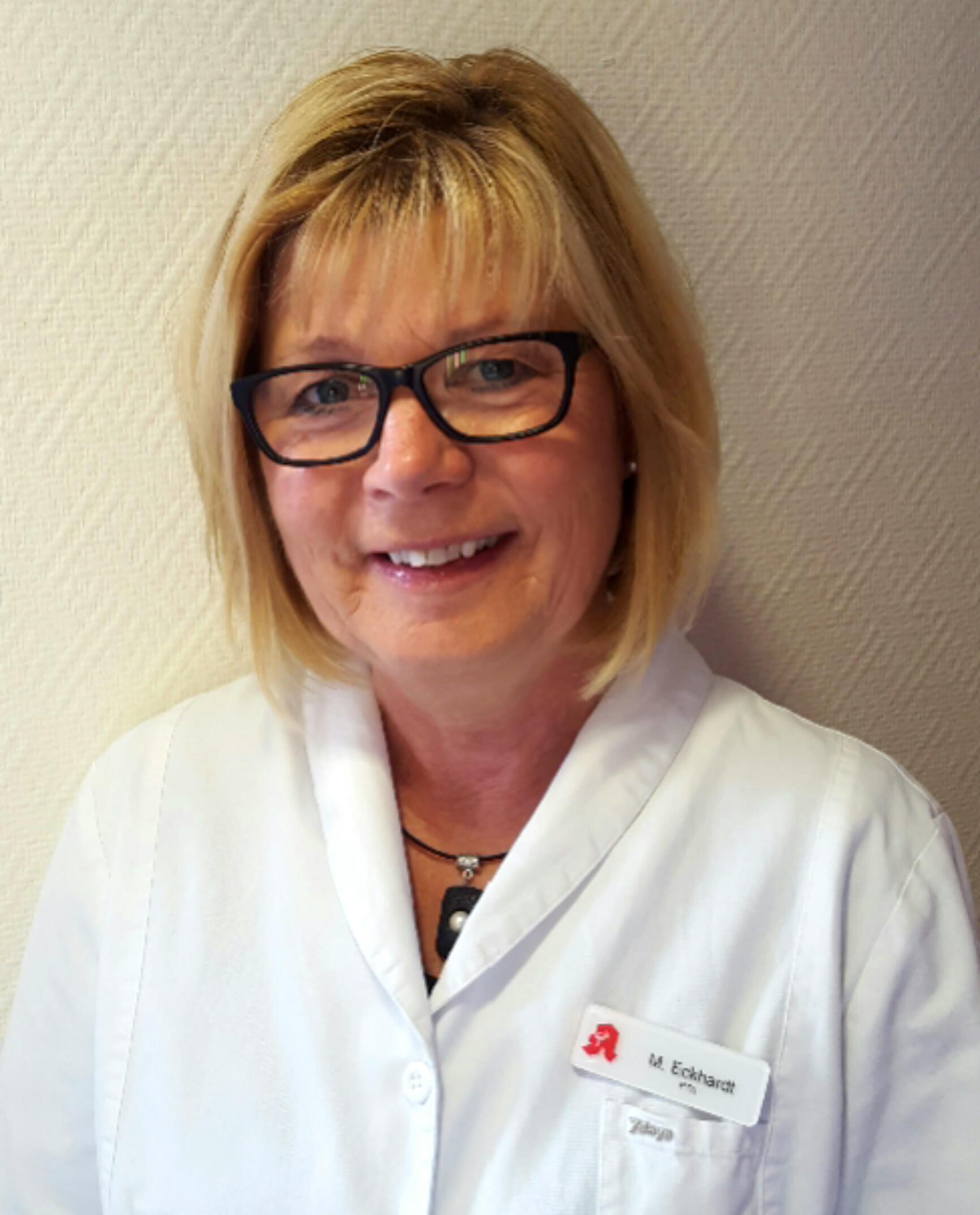 Margret Eckhardt