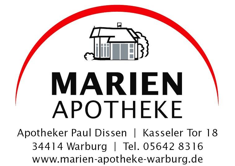 Logo Marien Apotheke Bild 1