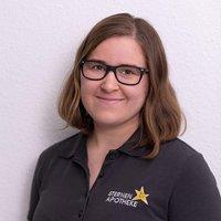 Porträtfoto von Ketrin Schneider