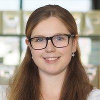 Porträtfoto von Anna-Lena Fürst