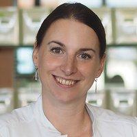 Porträtfoto von Dr. Katerina Burdova