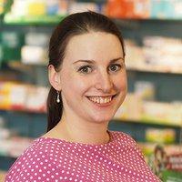 Porträtfoto von Dr.Katerina Burdova