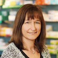Porträtfoto von Karin Seidl