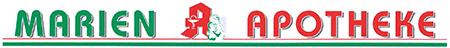 Logo der Marien Apotheke