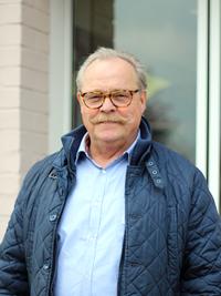 Porträtfoto von Willi Winkels