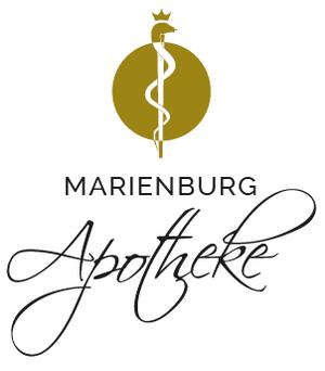 Logo der Marienburg-Apotheke