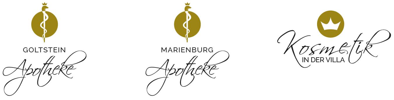 Marienburg-Goltstein-Villa Bild 1