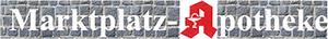 Logo der Marktplatz-Apotheke Winterhude