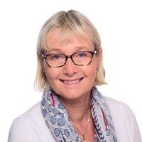 Porträtfoto von Heimke Heermann