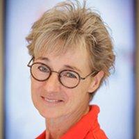 Porträtfoto von Dr. Gerlinde Kohaupt