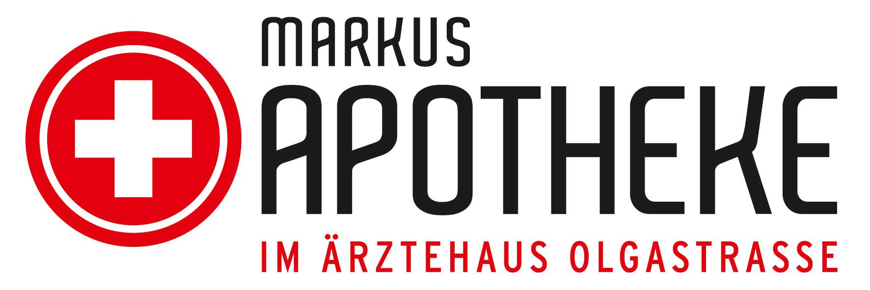 Logo der Markus-Apotheke