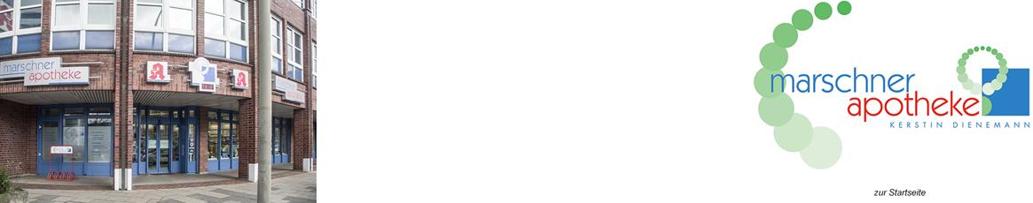 Logo der Marschner-Apotheke