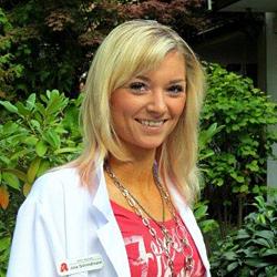 Porträtfoto von Reinhild Häberle