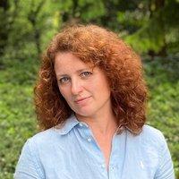 Porträtfoto von Helene Runde
