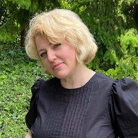 Porträtfoto von Maryna Tulchynska