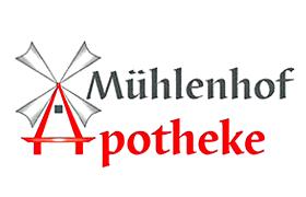 Logo der Mühlenhof-Apotheke
