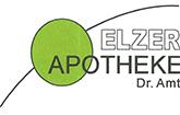 Logo der Elzer-Apotheke