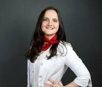 Porträtfoto von Elisabeth Betzler