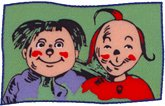 Logo der Max und Moritz-Apotheke