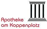 Logo der Apotheke am Koppenplatz