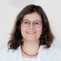 Porträtfoto von Mirabela Roggow