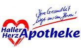 Logo der Haller Herz-Apotheke